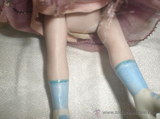 Muñecas Extranjeras: muneca de porcelana - Foto 4 - 28605504