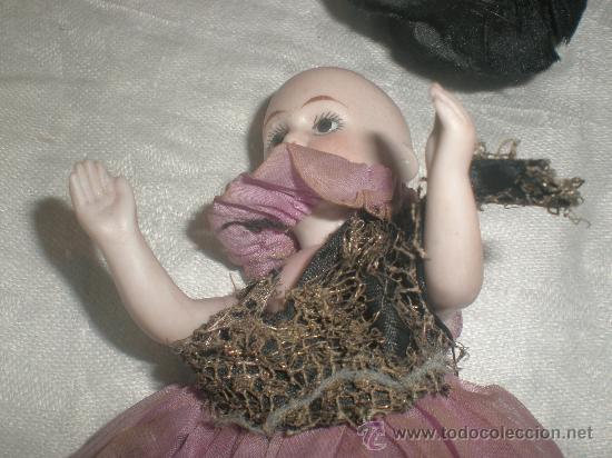 Muñecas Extranjeras: muneca de porcelana - Foto 3 - 28605504
