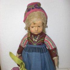 International Dolls - Muñeca Lenci - 29489507