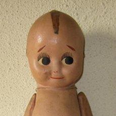 Muñecas Extranjeras: KEWPIE DE COMPOSICIÓN,AÑOS 30. Lote 29513015