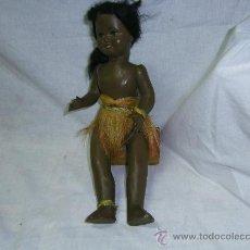 Muñecas Extranjeras: MUÑECA JAGUAYANA-CATALOGADA. Lote 29519968