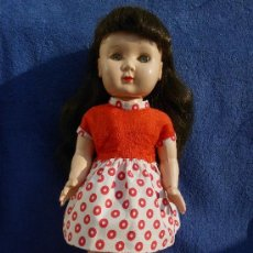 Muñecas Extranjeras: ANTIGUA MUÑECA CAMINADORA ROSEBUD MADE IN ENGLAND. Lote 31076902