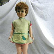 Muñecas Extranjeras: MUÑECA AMERICANA GRANDES DIMENSIONES. Lote 31570408