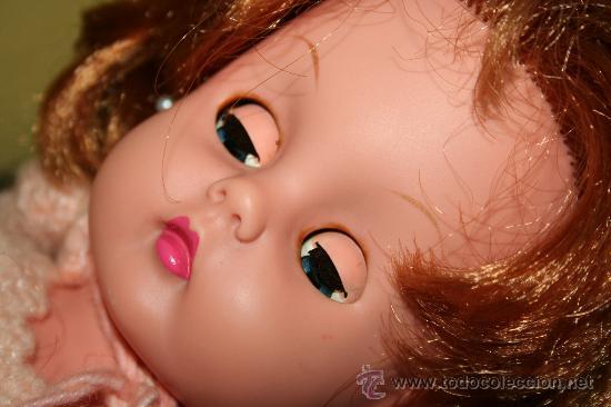 Muñecas Extranjeras: antigua muñeca creo que es italiana ratt - Foto 4 - 32796228