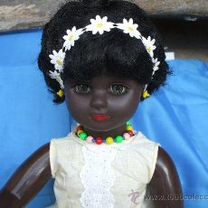Muñecas Extranjeras - Muñeca francesa años 50 (ver fotos adicionales y leer descripcion ) - 32910491