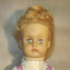 Muñecas Extranjeras: MUÑECA RELIABLE,MADE IN CANADÁ,FINALES AÑOS 50. Lote 33761439