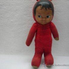 Muñecas Extranjeras: MUÑECO ANTIGUO. Lote 36133019