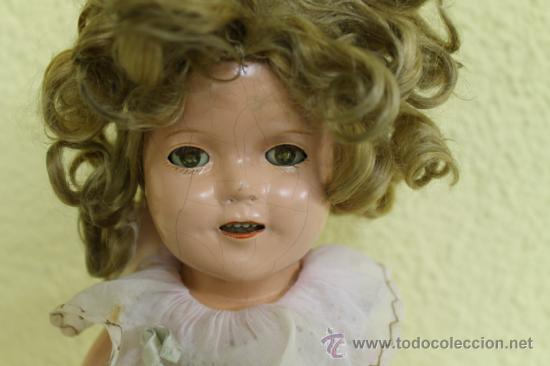 Muñecas Extranjeras: craquelado de la cara - Foto 3 - 36734023