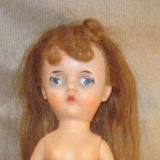 Muñecas Extranjeras: MUÑECA MADE IN HONG KONG,GOMA,AÑOS 50. Lote 36918717