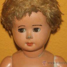 Muñecas Extranjeras: MUÑECA ANTIGUA ITALIANA CELULOIDE. Lote 38399067