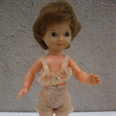 Muñecas Extranjeras: ANTIGUA MUÑECA DE LA MARCA BELLA - MADE IN FRANCE.. Lote 38525015