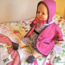 Muñecas Extranjeras: ANTIGUA MUÑECA ALEMANA MINERVA ¡¡PRECIOSA!!. Lote 40647126