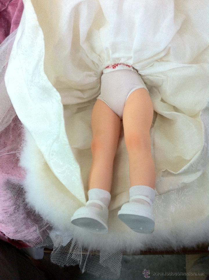 Muñecas Extranjeras: Muñeca princesa, con caja original (princesa Fabiola). Casa Bella. Francia. - Foto 6 - 45181166