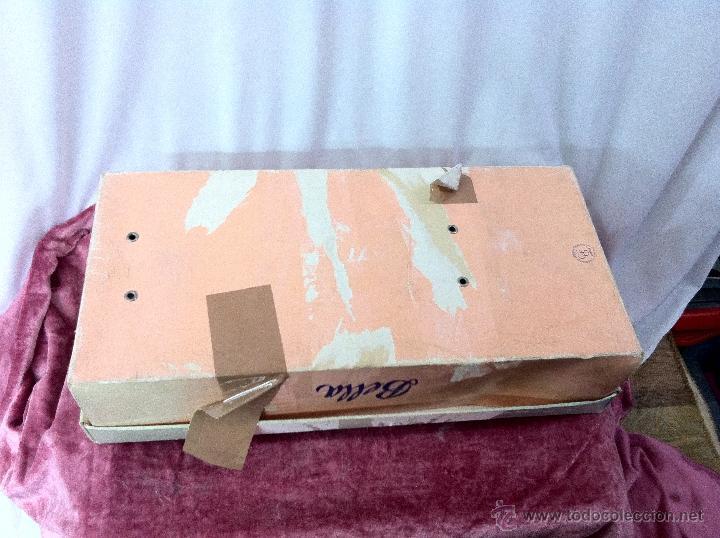 Muñecas Extranjeras: Muñeca princesa, con caja original (princesa Fabiola). Casa Bella. Francia. - Foto 8 - 45181166