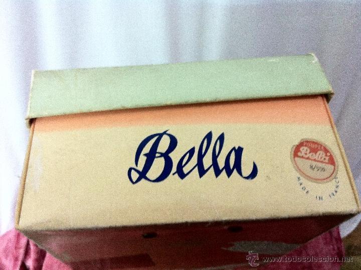 Muñecas Extranjeras: Muñeca princesa, con caja original (princesa Fabiola). Casa Bella. Francia. - Foto 9 - 45181166