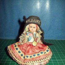 Muñecas Extranjeras: MUÑECA NAZARÉ. Lote 42921615