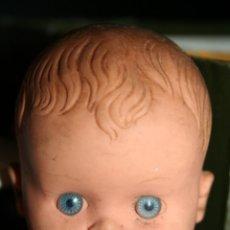 Muñecas Extranjeras: MUÑECO MUÑECA BEBE ITALIANO. Lote 45487831