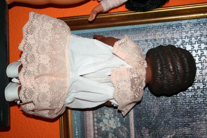 Muñecas Extranjeras: muñeca negrita daisy kingdom - Foto 5 - 45690356