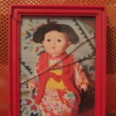 Muñecas Extranjeras: MUÑECA/O ICHIMATSU,JAPAN,DE LOS AÑOS 50. Lote 46211180