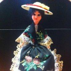 Muñecas Extranjeras: MUÑECA TIPICA. Lote 46329908