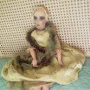 Muñecas Extranjeras: MUÑECA BOUDOIR. Lote 46530043
