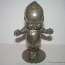 Muñecas Extranjeras: ANTIGUA MUÑECA METALICA......KEWPIE.. Lote 46661009