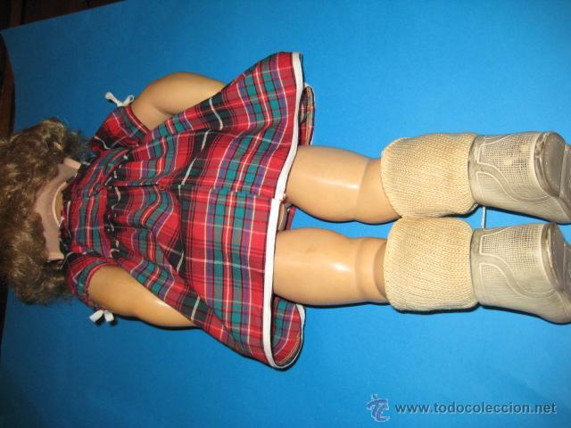 Muñecas Extranjeras: MUÑECA SAUCY WALKER LA MAS EMBLEMATICA DE IDEAL TOYS ¨MARCADA EN LA ESPALDA - Foto 5 - 47429341