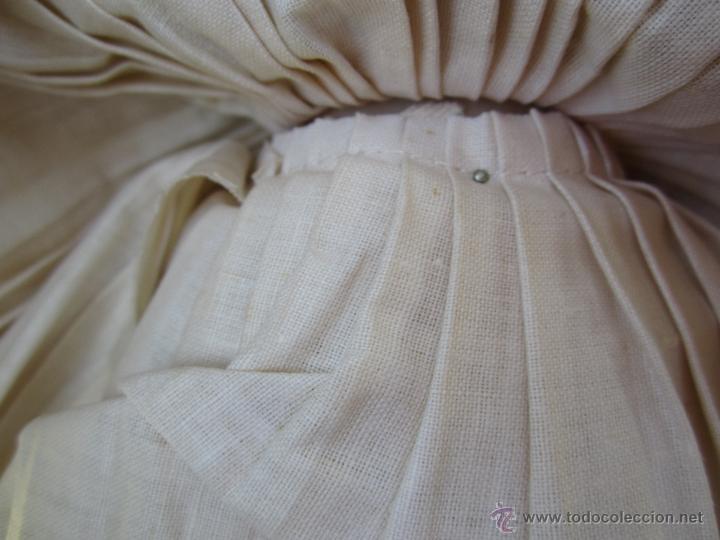 Muñecas Extranjeras: muñeco etnologico griego - cabeza de cuero- procede de grecia - Foto 11 - 47681533