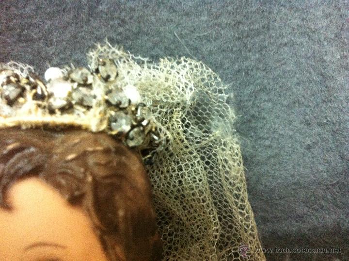 Muñecas Extranjeras: Princesa Fabiola. Casa bella. Francia - Foto 7 - 47813038