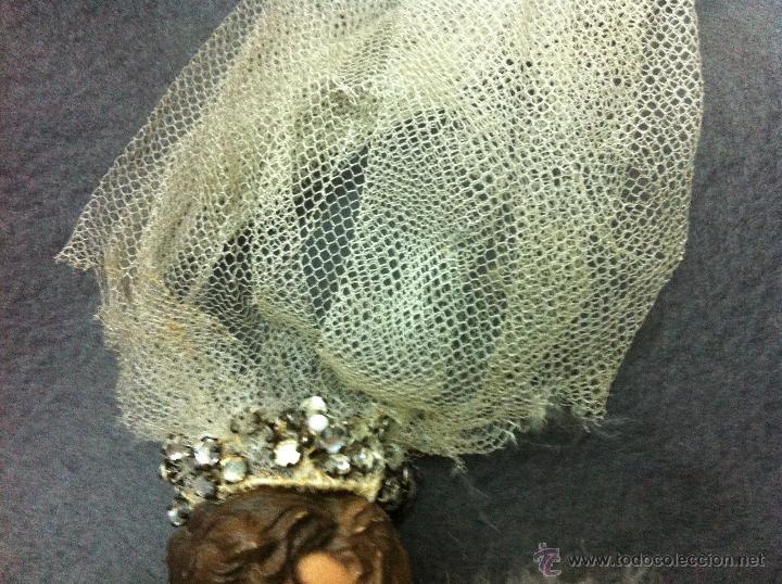 Muñecas Extranjeras: Princesa Fabiola. Casa bella. Francia - Foto 8 - 47813038