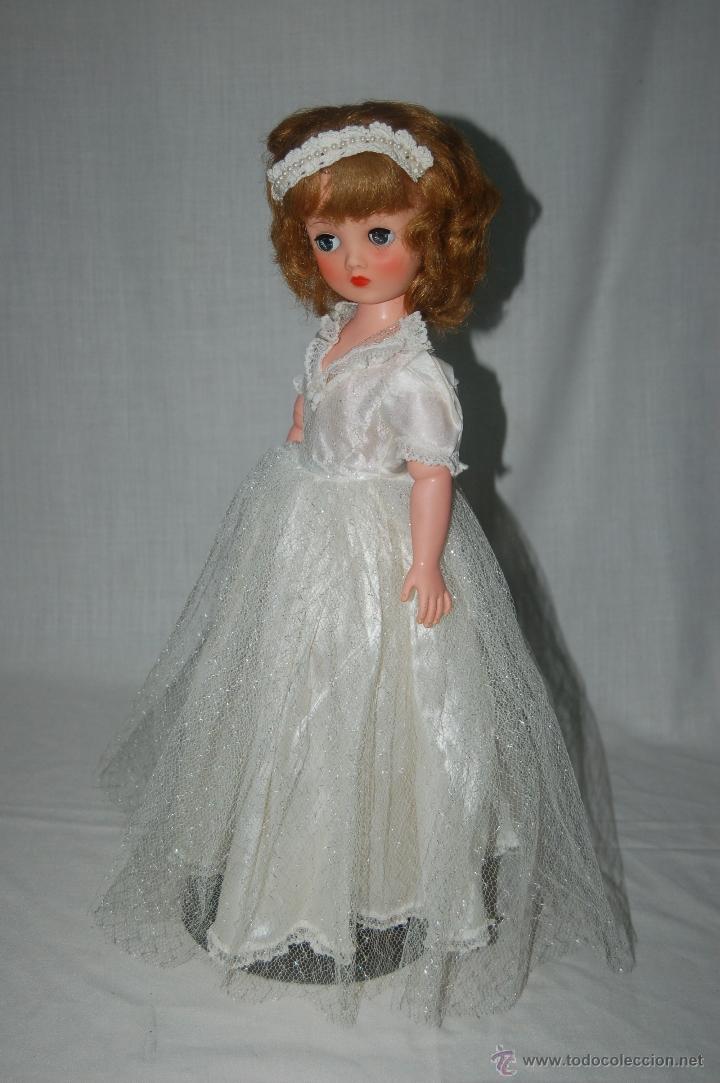 Muñecas Extranjeras: maniquí americana cindy de horsman años 50 - Foto 3 - 51259494