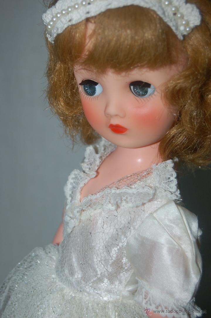 Muñecas Extranjeras: maniquí americana cindy de horsman años 50 - Foto 4 - 51259494