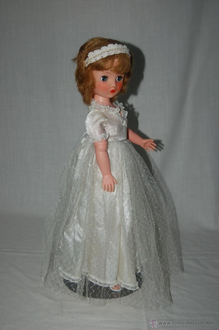 Muñecas Extranjeras: maniquí americana cindy de horsman años 50 - Foto 7 - 51259494