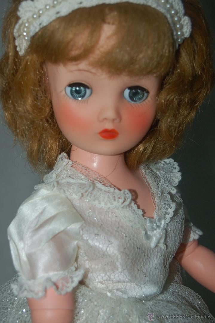 Muñecas Extranjeras: maniquí americana cindy de horsman años 50 - Foto 8 - 51259494