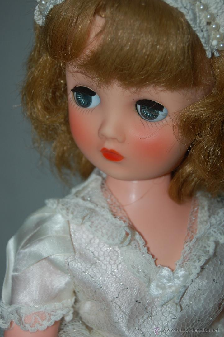 Muñecas Extranjeras: maniquí americana cindy de horsman años 50 - Foto 10 - 51259494