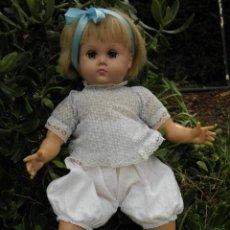 Muñecas Extranjeras: MUÑECA ANTIGUA AMERICANA BABY SUE DE AMERICAN CHARACTER DE 45 CM. Lote 51321520