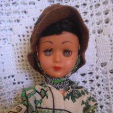 Muñecas Extranjeras: MUÑECA REGIONAL. Lote 52600215