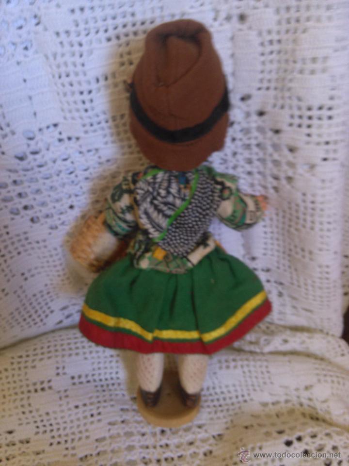 Muñecas Extranjeras: muñeca regional - Foto 3 - 52600215