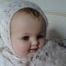 Internationale Puppen - Bebe Aleman Antiguo - 52414715