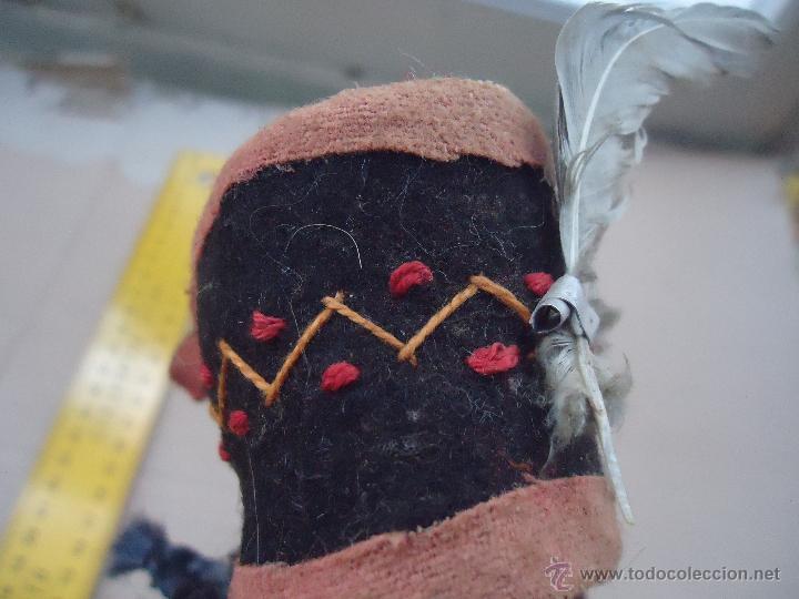 Muñecas Extranjeras: precios muñeco muñeca traje regional realizado y pintado a mano, - Foto 12 - 52939603