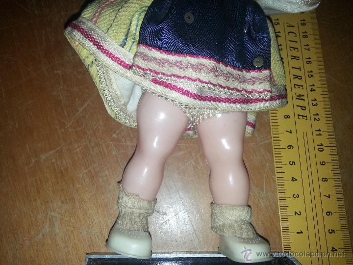 Muñecas Extranjeras: antigua muñeca - Foto 4 - 52943132