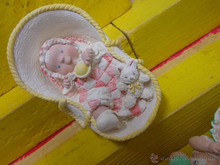 Muñecas Extranjeras: 3 BEBES ANTIGUOS DE COLECCION - Foto 3 - 53378493