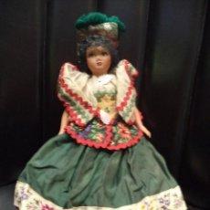 International Dolls - MUÑECA TRAJE REGIONAL - 56698767