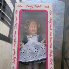Muñecas Extranjeras: MUÑECA SHIRLEY TEMPLE, DE IDEAL, NUEVA EN CAJA. Lote 59058210