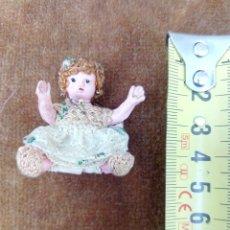 Muñecas Extranjeras: MUÑECA ANTIGUA. Lote 61167311