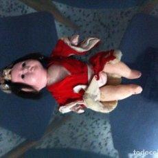 Muñecas Extranjeras: MUÑECA JAPONESA ANTIGUA. Lote 61865884