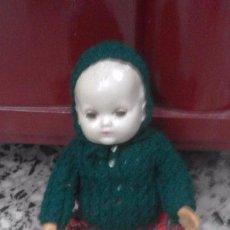 Muñecas Extranjeras: MUÑECO MADE IN ENGLAND AÑOS 50.. Lote 62395916