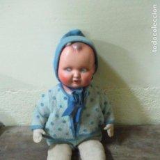 International Dolls - Muñeco posiblemente Aleman - 63174624