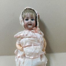 International Dolls - Muñeca principios siglo XX en porcelana - 64614551