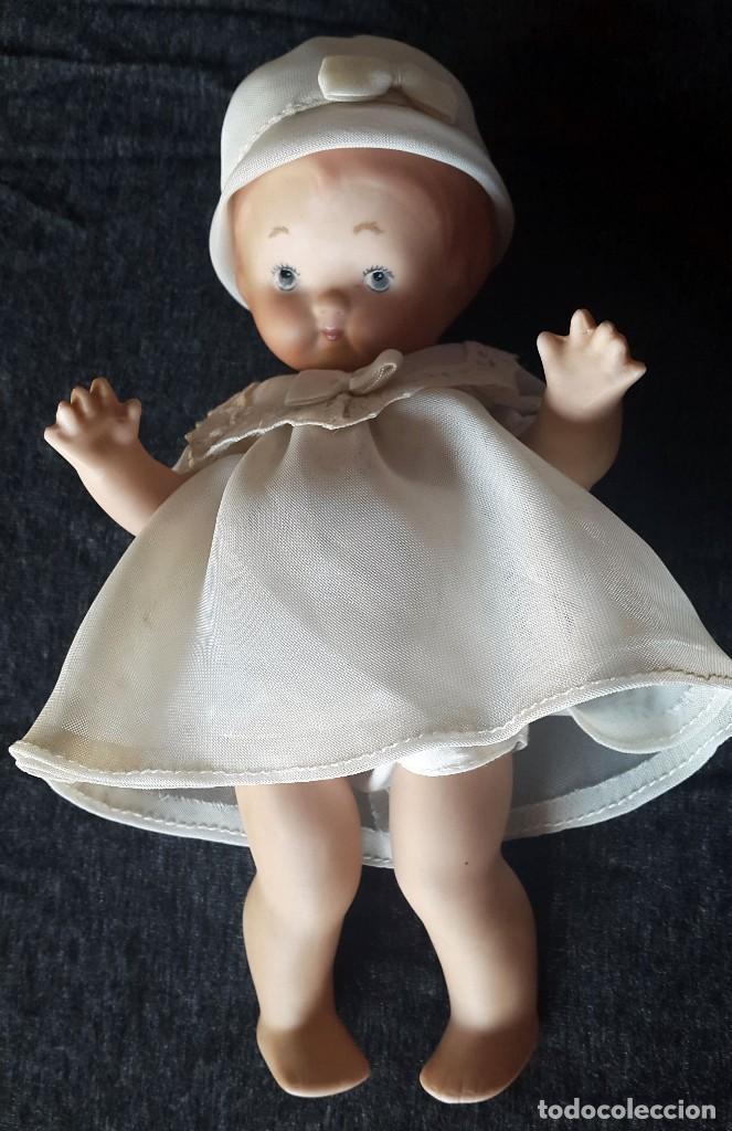 ANTIGUA MUÑECA BEBE CAMPBELL KID.1919- 1928. FIRMADA Y NUMERADA. (Juguetes - Muñeca Extranjera Antigua - Otras Muñecas)